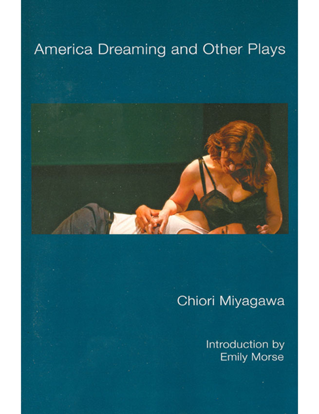 America Dreaming and Other Plays